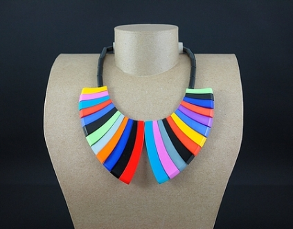 Collier Arc en Ciel